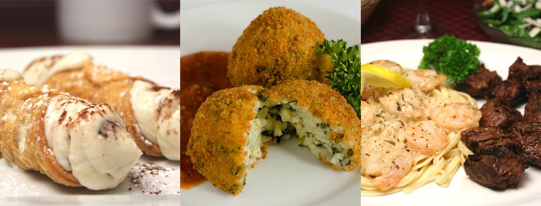 Capellini S Italian Restaurant Catering Cocktails
